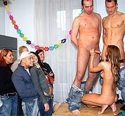 Adults spa parties for